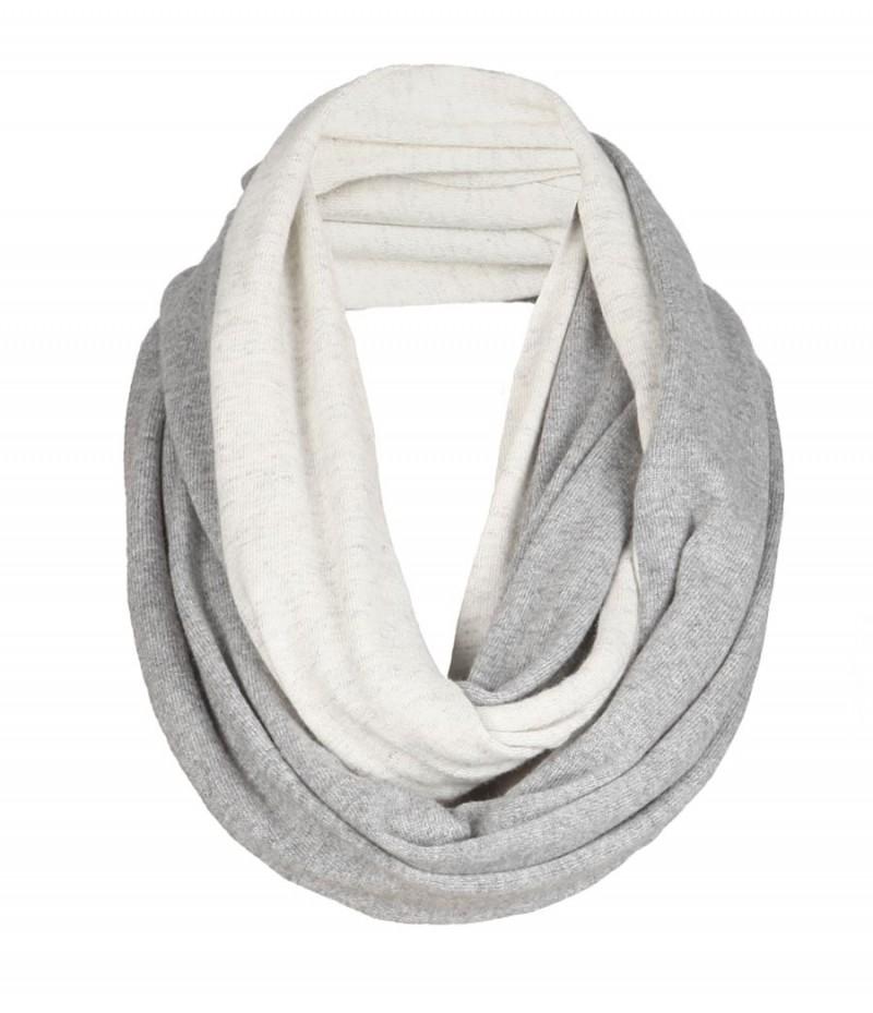 Интересно, что в первую очередь купить шарф-хомут решили не модники, а...