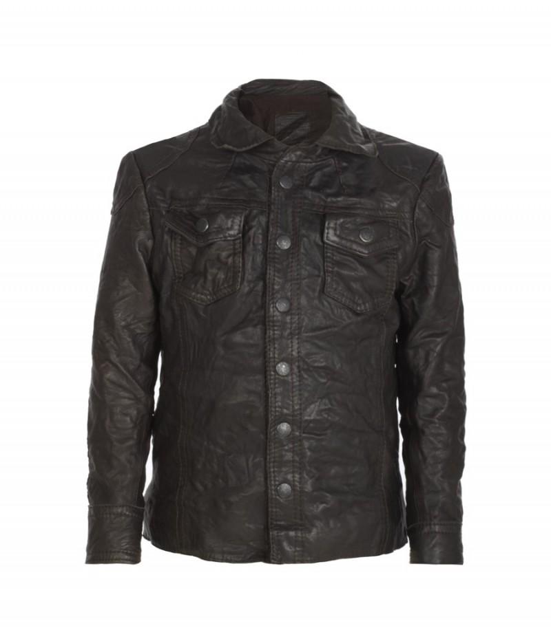 Детская кожаная куртка цена