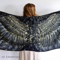 Чёрные Крылья (Black Wings)