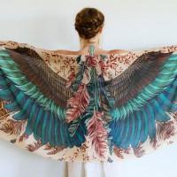 Экзотические крылья (Exotic Wings)