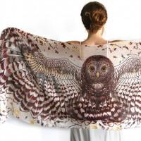 Полярная Сова (Day Owl)