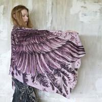 Фиолетовые Крылья (Violet Purple Wings)
