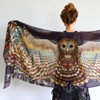 Ночная Сова (Night Owl)