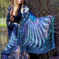 Крылья Оникс (Onyx Wings)